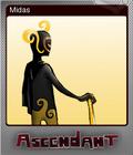 Ascendant Card 06 Foil