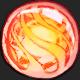 Ballpoint Universe Badge Foil