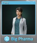 Big Pharma Foil 06