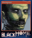 Black Home Card 3