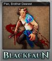 Blackfaun Foil 2