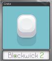 Blockwick 2 Foil 4