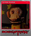 Boogeyman Foil 3