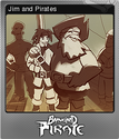 Braveland Pirate Foil 3