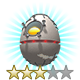 Chicken Invaders 3 Badge 3