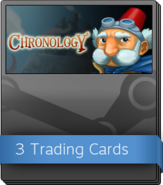 Chronology Booster Pack