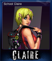 Claire Card 3