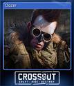 Crossout Card 9