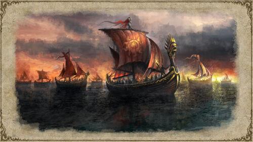 Crusader Kings II Artwork 7