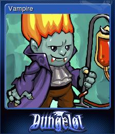 Dungelot Shattered Lands Card 2
