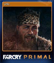 Far Cry Primal Card 8