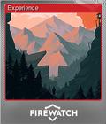 Firewatch Foil 4