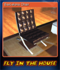 Fly in the House Card 1