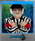 Franchise Hockey Manager 2014 Foil 7