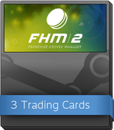 Franchise Hockey Manager 2 Booster Pack