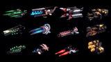 GoD Factory Wingmen Background Tools of War