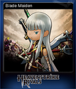 Heavenstrike Rivals Card 03