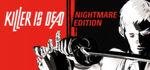 Killer is Dead Nightmare Edition Logo