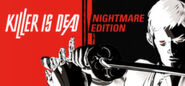 Killer is Dead - Nightmare Edition
