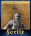 Knight of Fortiana