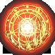 Lucius Badge Foil