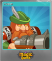 Magic Quest Foil 07