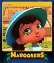 Marooners Card 5