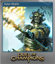 Might & Magic Duel of Champions Foil 2