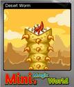 Mini's Magic World Foil 2