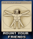 Mount Your Friends Card 01