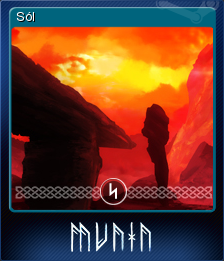 Munin Card 5
