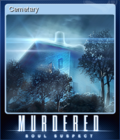 Murdered Soul Suspect Card 4