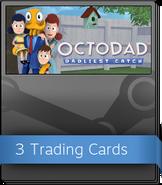 Octodad Dadliest Catch Booster Pack