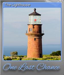 One Last Chance Foil 4