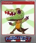Parkitect Foil 4