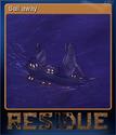 Residue Final Cut Card 2