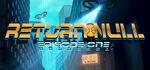 Return NULL - Episode 1 Logo