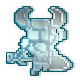 Shovel Knight Badge 3