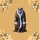 Sins Of The Demon Badge 4