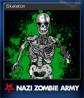 Sniper Elite Nazi Zombie Army Card 6