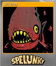 Spelunky Foil 5