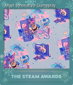 Steam Awards 2019 Foil 7