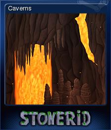 Stonerid Card 3