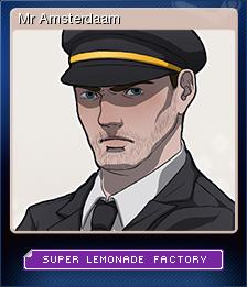 Super Lemonade Factory Card 3