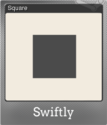Swiftly Foil 2