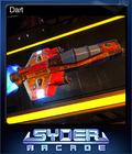 Syder Arcade Card 4