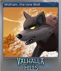 Valhalla Hills Foil 1