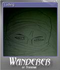 Wanderer of Teandria Foil 1