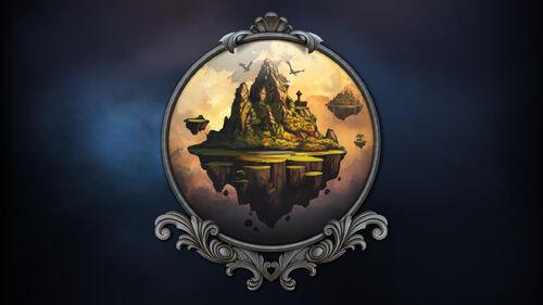 Warlock 2 The Exiled Artwork 1