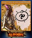 Aurion Legacy of the Kori-Odan Card 5